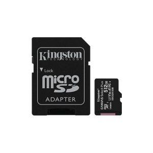 Kingston Canvas Select Plus microSDXC 512GB (Class 10)