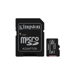 Kingston Canvas Select Plus microSDXC 64GB (Class 10)