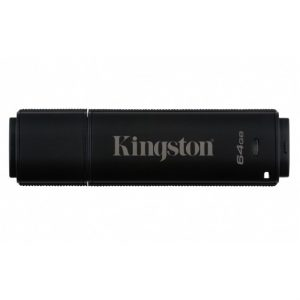 Kingston DataTraveler 4000 G2 64GB USB 3.0 pendrive