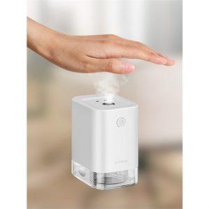 Lyfro Flow hordozható érintés-mentes kéz fertőtlenítő - Kép
