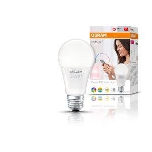 OSRAM Smart+ Classic E27 Multicolor