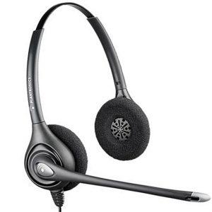 Plantronics SupraPlus HW261N zajszűrős headset - Kép