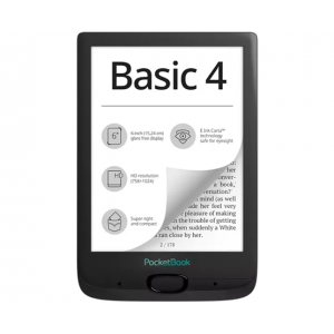 Pocketbook Basic 4