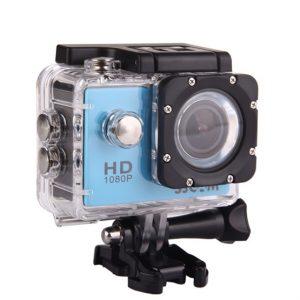 SJCAM SJ4000 FullHD akciókamera