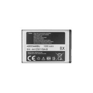 Samsung AB463446BU (Samsung SGH-M110