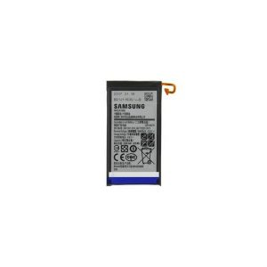 Samsung EB-BA320ABE (A320 Galaxy A3 (2017)) kompatibilis akkumulátor 2350mAh Li-ion OEM jellegű - Kép