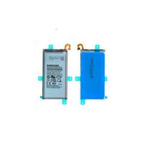 Samsung EB-BJ805ABE (Samsung J600 Galaxy A6+ 2018) kompatibilis akkumulátor Li-Ion 3500mAh OEM jellegű - Kép