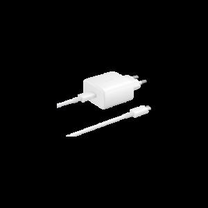 Samsung EP-TA845XW töltő + USB-C - USB-C kábel