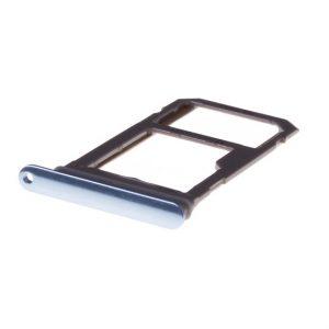Samsung G955 Galaxy S8+ SIM/microSD kártya tartó