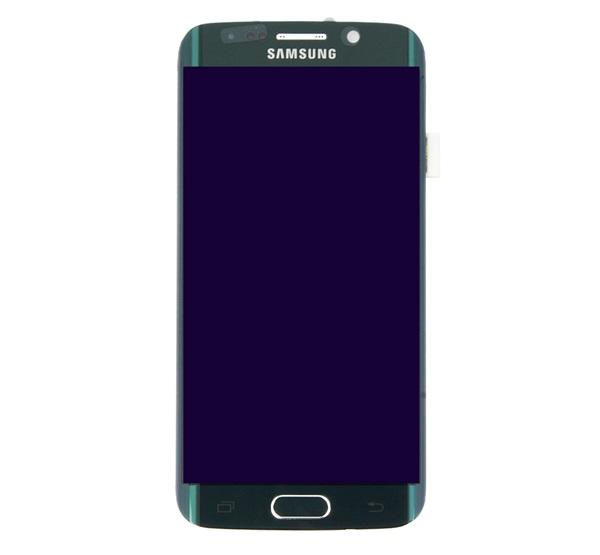 Samsung SM-G925 Galaxy S6 Edge kompatibilis LCD modul