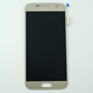 Samsung SM-G930 Galaxy S7 kompatibilis LCD modul