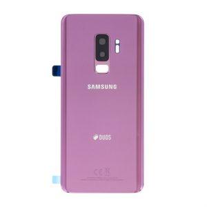 Samsung SM-G965 Galaxy S9+ akkufedél