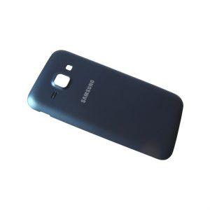 Samsung SM-J100 Galaxy J1 akkufedél kék - Kép