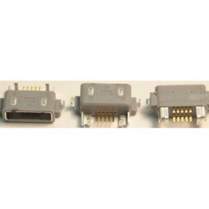 Sony Xperia Z microUSB csatlakozó - Kép