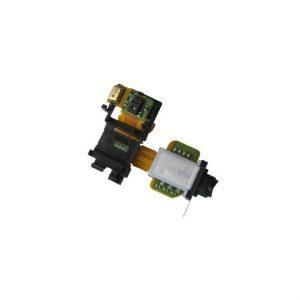 Sony Xperia Z3 audio jack csatlakozó - Kép