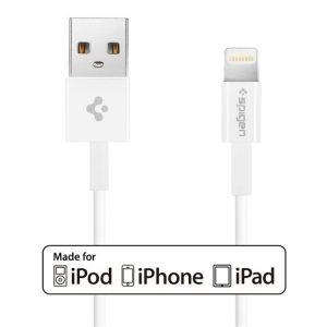 Spigen Essential C10LS Apple iPhone Lightning adatkábel