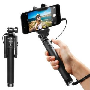 Spigen S520W Selfie-bot