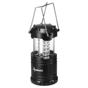 Spigen Tquens Polalux L400 LED kemping lámpa - Kép