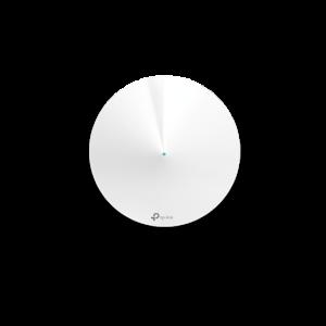 TP-Link Deco M5 AC1300 Okos Otthon Mesh Wi-Fi Rendszer (2db-os készlet) - Kép