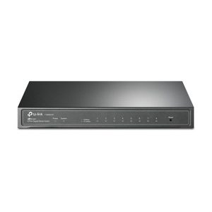 TP-Link JetStream T1500G-8T 8 portos gigabites Smart switch - Kép