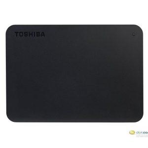 Toshiba Canvio Basic 2