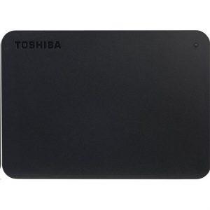 """Toshiba Canvio Basics 2.5"""" 2TB külső HDD"""