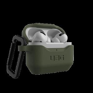 UAG Apple Airpods Pro ütésálló műanyag  tok