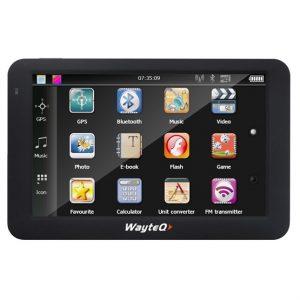 WayteQ X985BT 8GB