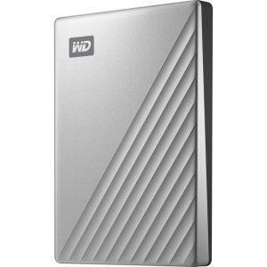 Western Digital My Passport Ultra for Mac 2TB külső HDD