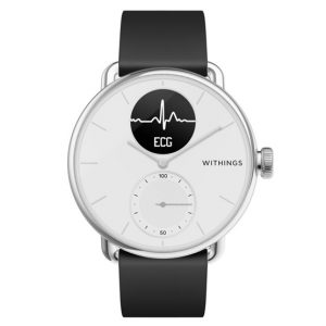 Withings Scanwatch okosóra 38mm