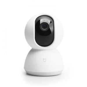 Xiaomi Mi otthoni WiFi biztonsági kamera 360° - Kép