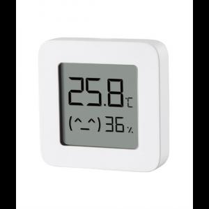 Xiaomi okos bluetooth Hőmérő és Páratartalom mérő szenzor LCD kijelzővel (2.gen) - Kép