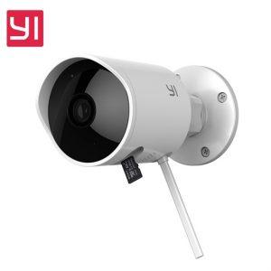 YI vízálló kültéri FullHD éjjellátó wireless kamera (WiFi) - Kép
