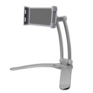 4smarts ErgoFix H7 hordozható asztali telefon tartó állvány