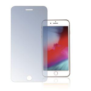 4smarts Second Glass 2.5D Apple iPhone SE (2020)/8/7 tempered glass kijelzővédő üvegfólia - Kép