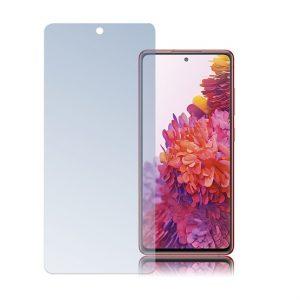4smarts Second Glass 2.5D Samsung Galaxy S20 FE tempered glass kijelzővédő üvegfólia - Kép