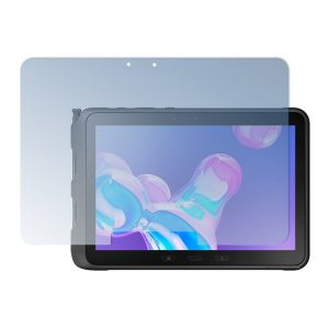 4smarts Second Glass 2.5D Samsung Galaxy Tab Active Pro tempered glass kijelzővédő üvegfólia - Kép