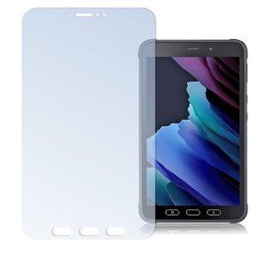 4smarts Second Glass 2.5D Samsung Galaxy Tab Active3 tempered glass kijelzővédő üvegfólia - Kép