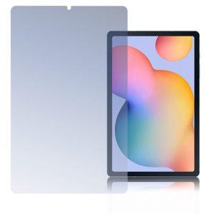 4smarts Second Glass 2.5D Samsung Galaxy Tab S6 Lite tempered glass kijelzővédő üvegfólia - Kép