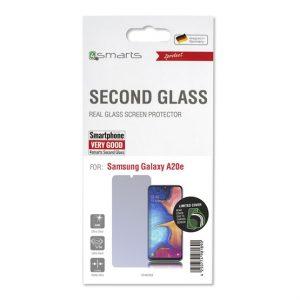 4smarts Second Glass Essential Samsung Galaxy A20e