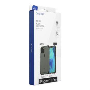 Araree Mach szilikon tok Apple iPhone 11 Pro