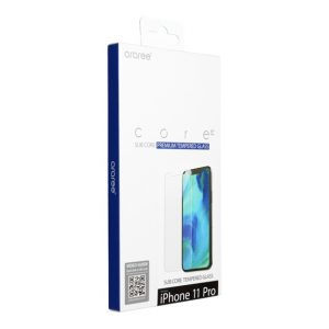 Araree Sub Core Apple iPhone 12 mini tempered glass üvegfólia