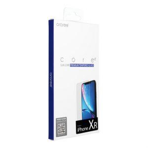 Araree Sub Core Apple iPhone XR tempered glass üvegfólia