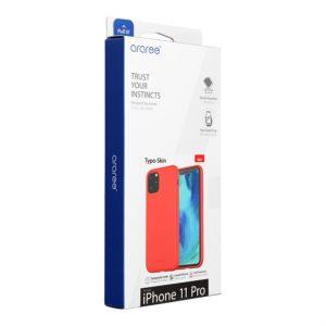 Araree Typoskin szilikon tok Apple iPhone 11 Pro