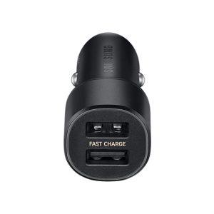 Samsung EP-L1100WBE autós gyorstöltő 9V/1