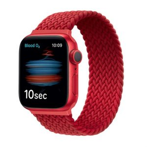 Xprotector fonott körpánt szíj Apple Watch 38/40mm