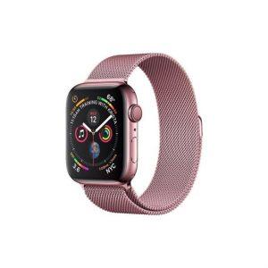 Xprotector milánói szíj Apple Watch 42/44mm rózsaszín - Kép