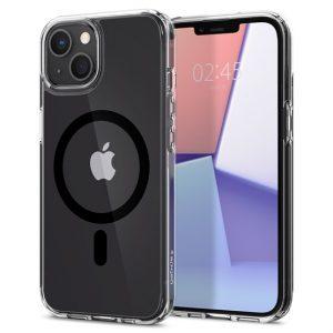 Spigen Ultra Hybrid Mag Apple iPhone 13 mini Magsafe tok