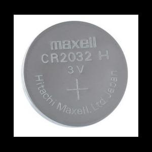 Maxell CR2032 Litium lapos elem - Kép