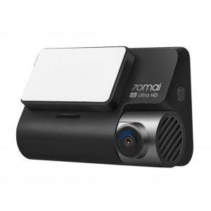 Xiaomi Mi 70Mai 4k A800S menetrögzítő kamera + RC06 hátsó kamera szett - Kép